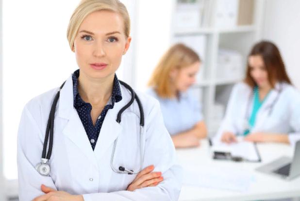 Записаться к врачу онлайн